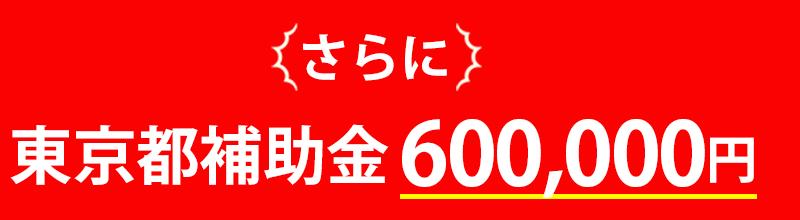 東京都補助金