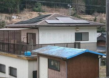 三重県 ソーラー蓄電池 カナディアン・タブチ