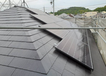 愛知県 ソーラー蓄電池 カナディアン・タブチ